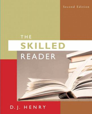 The Skilled Reader with Access Code