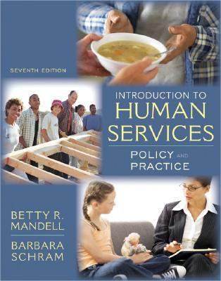 Introduction to Human Services: Policy and Practice