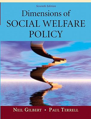 Dimensions of Social Welfare