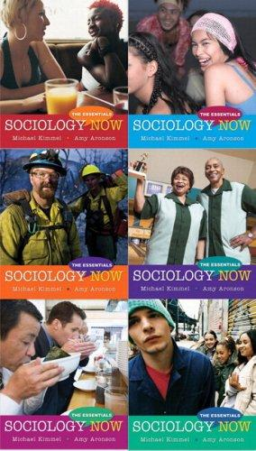 Sociology Now: The Essentials (with MySocLab Student Access Code Card)