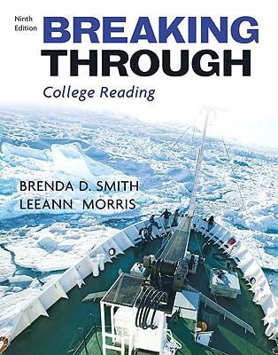 Breaking Through (9th Edition)