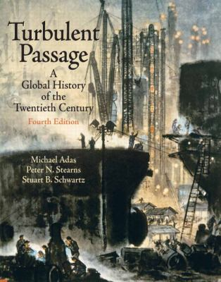 Turbulent Passage (4th Edition)