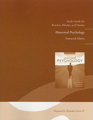 Grade Aid for Abnormal Psychology