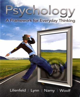 Psychology: A Framework for Everyday Thinking