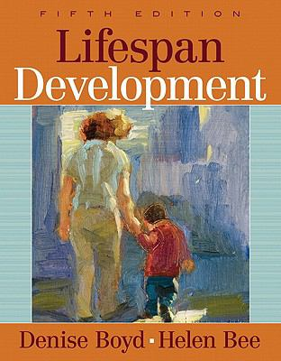 Lifespan Development Value Package (includes Grade Aid with Practice Tests for Lifespan Development)