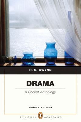 Drama: A Pocket Anthology (Penguin Academics) (4th Edition)