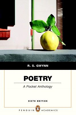 Poetry: A Pocket Anthology (Penguin Academics) (6th Edition)