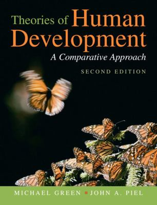 Theories of Human Development: A Comparative Approach
