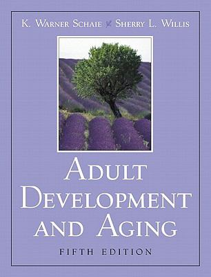 Adult Development And Aging- (Value Pack w/MySearchLab)