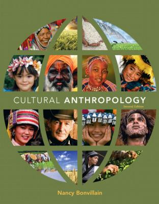 Cultural Anthropology (2nd Edition)