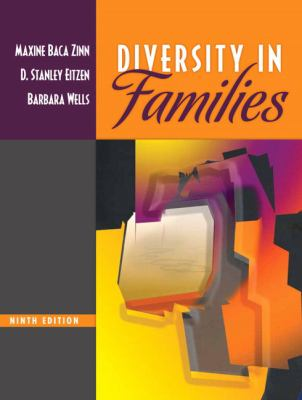 Diversity in Families (9th Edition) (MyFamilyKit Series)