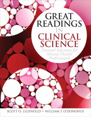 Great Readings in Clinical Science