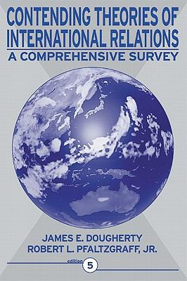 Contending Theories Of International Relations: A Comprehensive Survey- (Value Pack w/MySearchLab)