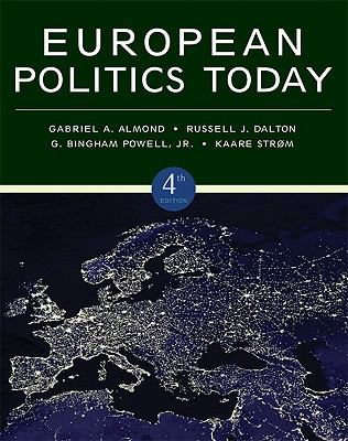European Politics Today (4th Edition)