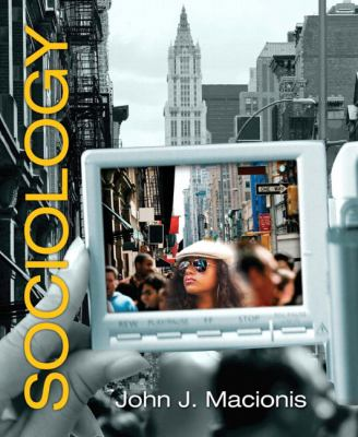 Sociology (13th Edition)