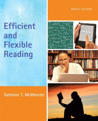 Efficient and Flexible Reading (9th Edition)