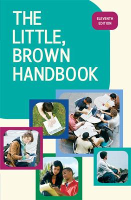 MyCompLab with Pearson eText -- Standalone Access Card -- for Little, Brown Handbook  (11th Edition)
