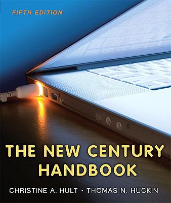 New Century Handbook, The (5th Edition) (MyCompLab Series)