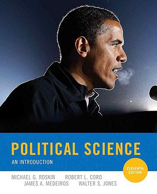 Political Science: An Introduction