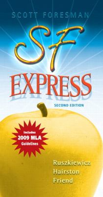 SF Express,The: 2009 MLA Update Edition