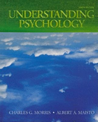 Understanding Psychology (Case) (9th Edition)