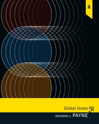 Global Issues (3rd Edition) (Mysearchlab Series for Political Science)