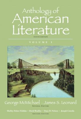 Anthology of american literature volume i 10th edition 10th anthology of american literature volume i 10th edition fandeluxe Images