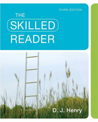 The Skilled Reader (3rd Edition)