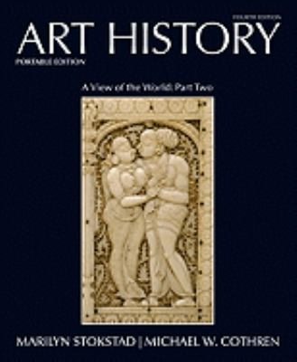 Art History Portable, Book 5: A View of the World, Part Two (4th Edition)