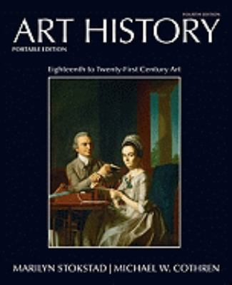 Art History Portables Book 6: 18th -21st Century (4th Edition)