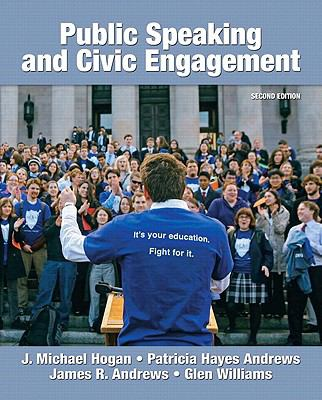 Public Speaking and Civic Engagement Plus MySpeechKit -- Access Card Package (2nd Edition)