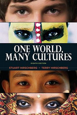 One World, Many Cultures - eight edition