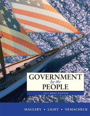 Government by the People, 2011 Brief Edition