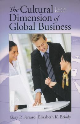 The Cultural Dimension of Global  Business (7th Edition)