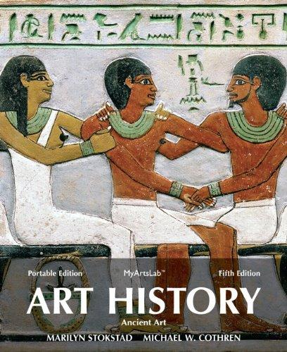 Art History Portable Book 1 (5th Edition)