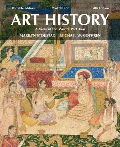Art History Portables Book 5 (5th Edition)