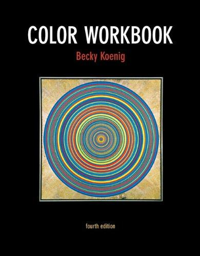 Color Workbook Plus MySearchLab with eText -- Access Card Package (4th Edition)