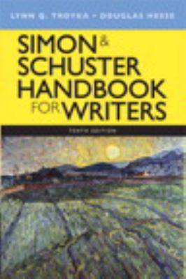 NEW MyCompLab with Pearson EText -- Standalone Access Card -- for the Simon and Schuster Handbook for Writers