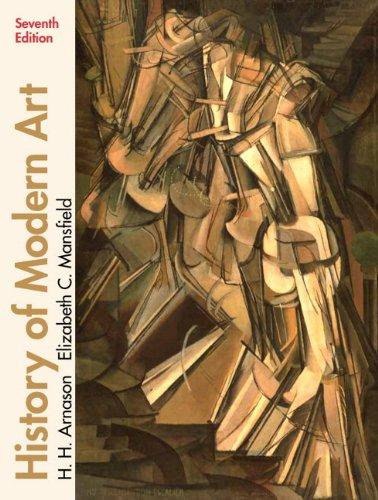 History of Modern Art Plus MySearchLab with eText -- Access Card Package (7th Edition)