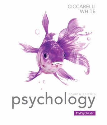 Psychology (paperback) (4th Edition)