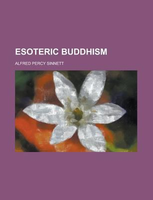 Esoteric Buddhism (1884)