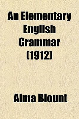 An Elementary English Grammar (1912)