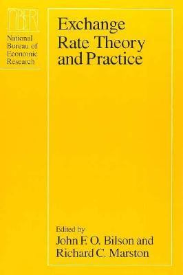 Exchange Rate Theory and Practice