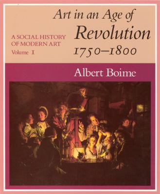 Art in an Age of Revolution, 1750-1800