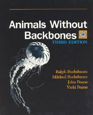 Animals Without Backbones
