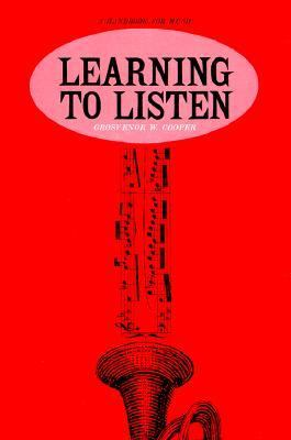 Learning to Listen A Handbook for Music