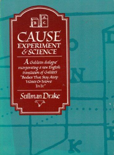 Cause, Experiment, and Science