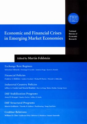Economic and Financial Crises in Emerging Market Economies