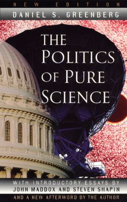 Politics of Pure Science