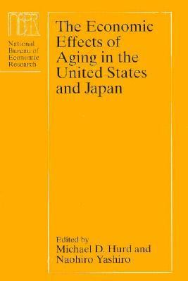Economic Effects of Aging in the United States and Japan